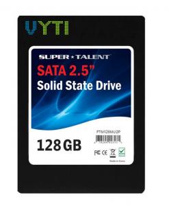 SSD SuperTalent ET7 128GB